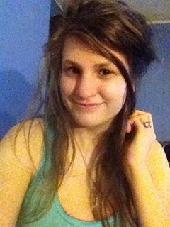 Well heres me!~xD :3^_^ :) by MrsArmstrong1GDFreak