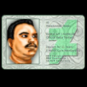 daalyman's Profile Picture