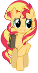 Even Cuter As A Pony