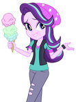 EQG - Who Doesn't Love Ice Cream?