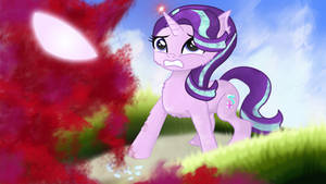 Trouble For Starlight