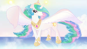Princess of The Sun