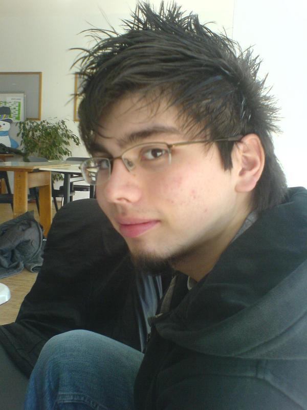 RalMakadonia's Profile Picture