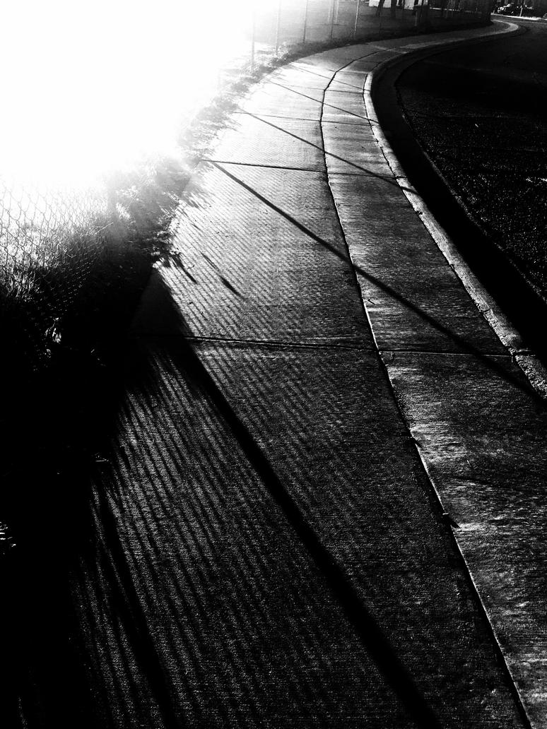 Going My Way by LizTheKairos