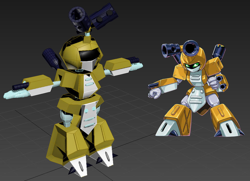medabots afterburn fc by - photo #21