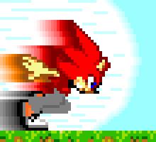 Saga's Enhanced Speed by SagaHanson25
