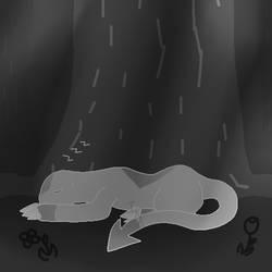 Sleepy bean [Kat:AH]