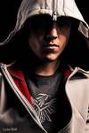 Desmond Miles cosplay II