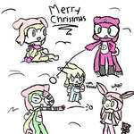 Christmas Thingy