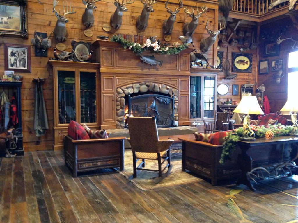 Livingroom by JewelsStock