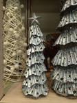 Pop Art Christmas Tree by JewelsStock