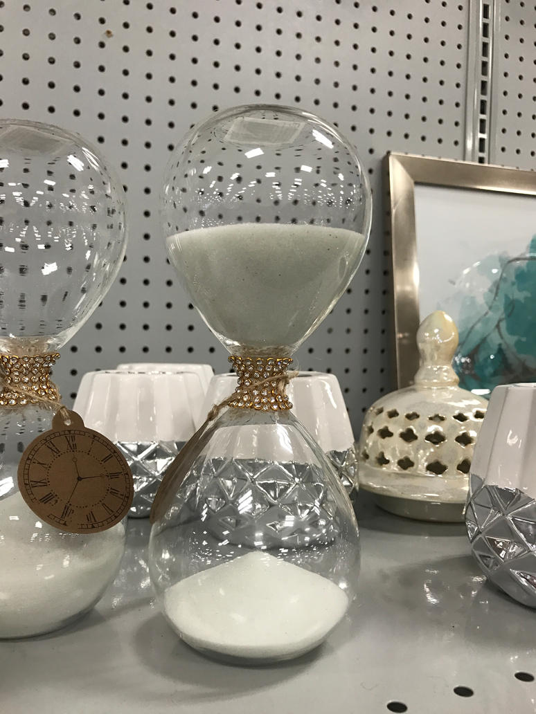 Hour Glass 3 by JewelsStock