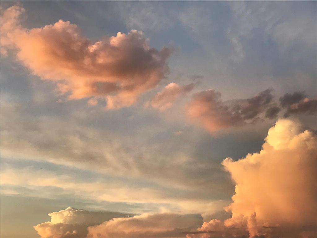 Heavenly Skies by JewelsStock