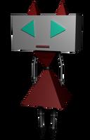Lola-bot by xNarttu