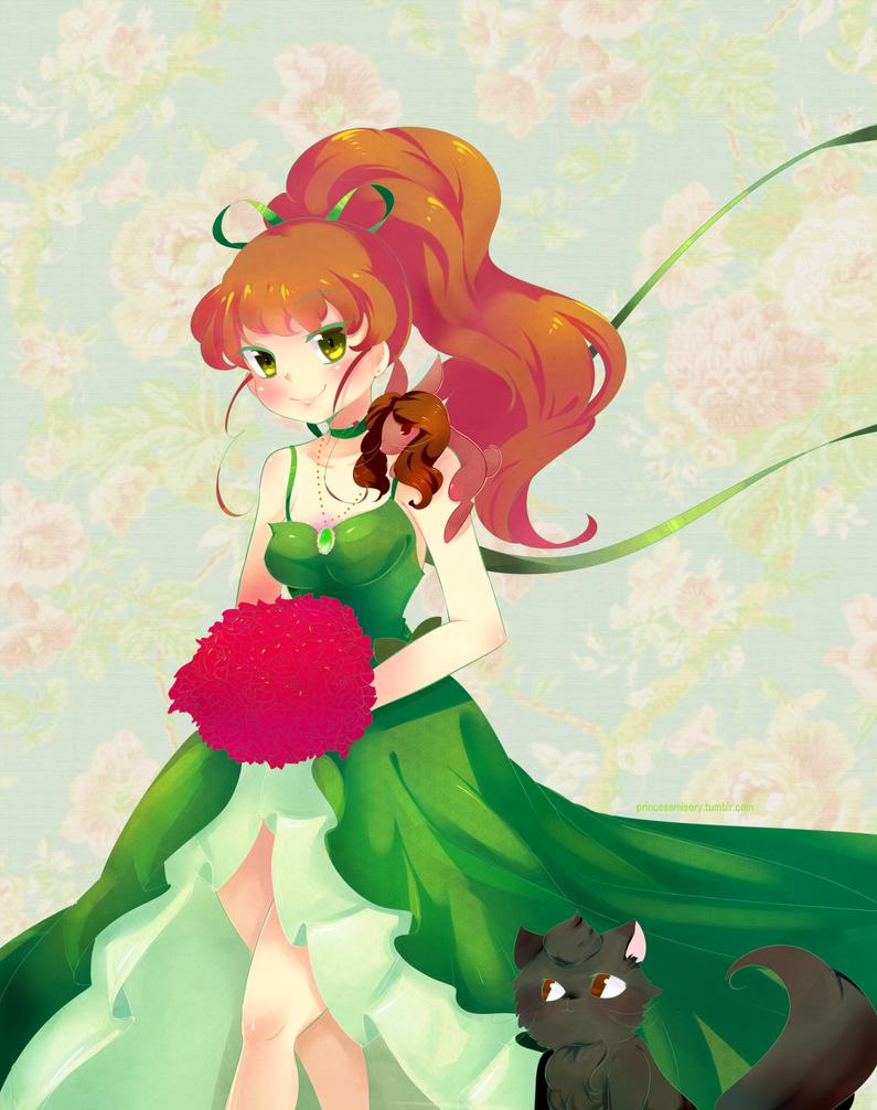 Sailor Jupiter by ShotaDeer