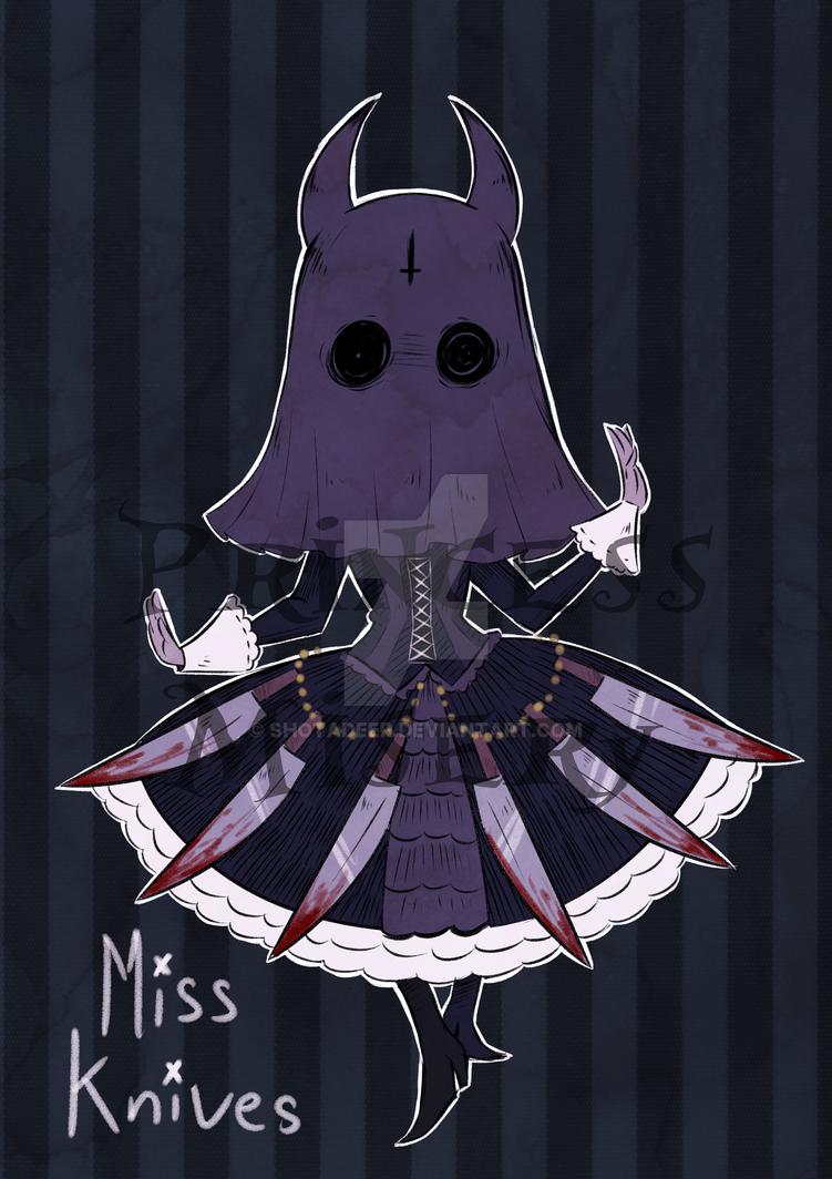 Spooky Adoptable [CLOSED] by ShotaDeer