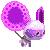Viva Pinata Pixel: MouseMellow by WING-mizuhashi