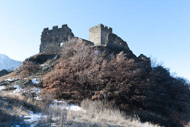 Cly castle