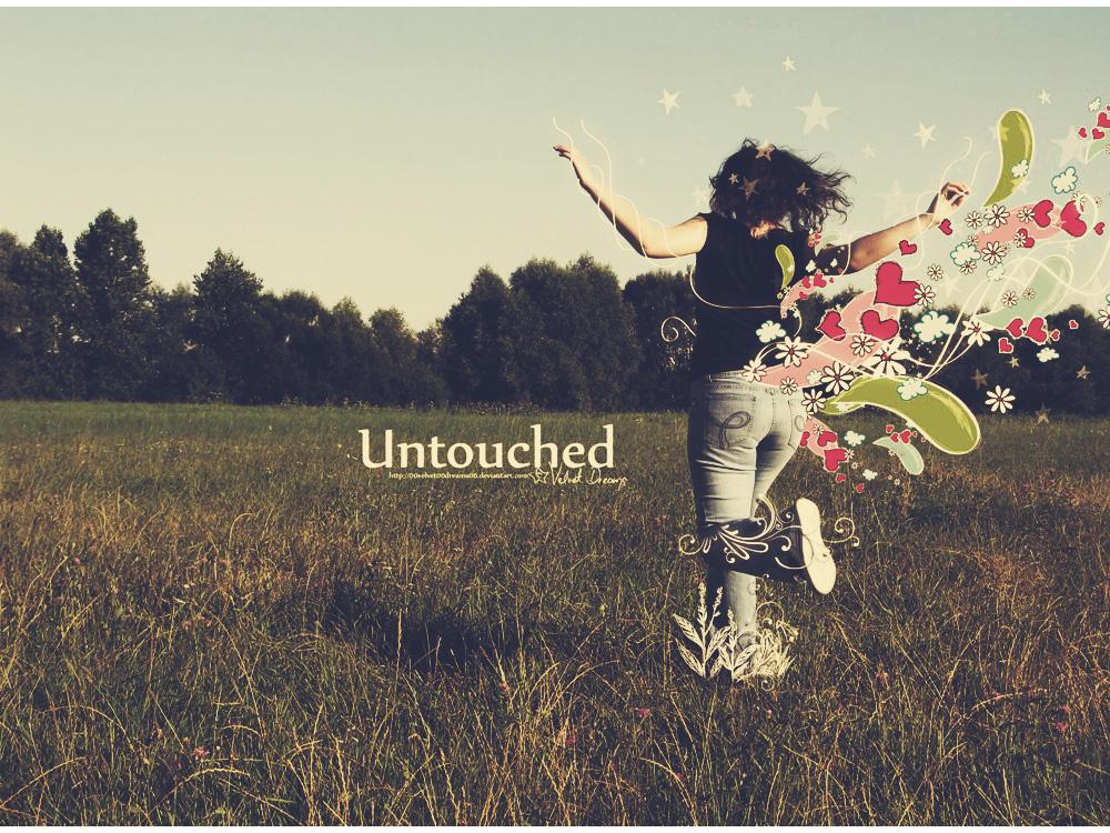 Untouched by 00Velvet00Dreams00