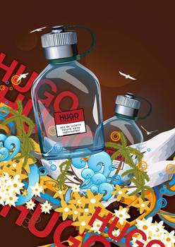 Summer Time Hugo Boss 1