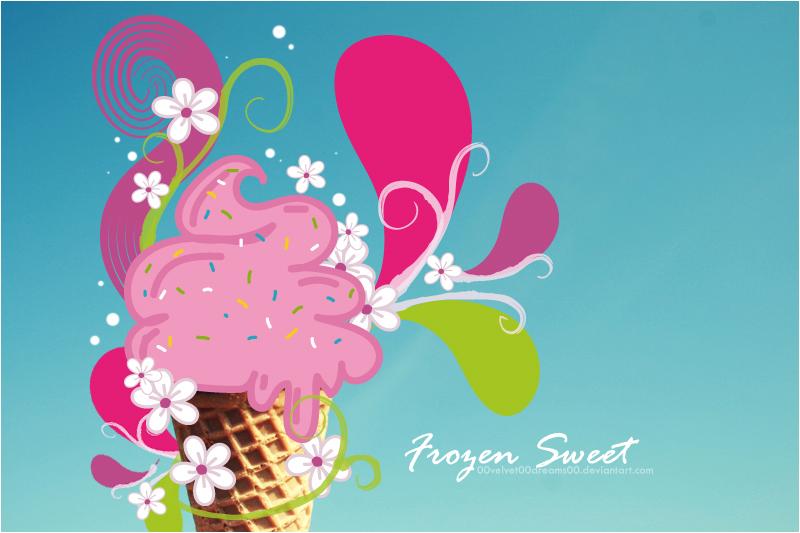 Frozen Sweet by 00Velvet00Dreams00