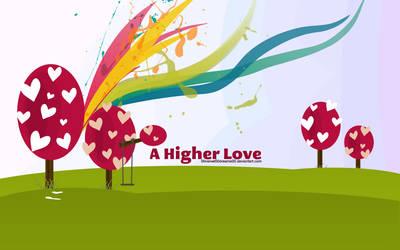 A Higher Love