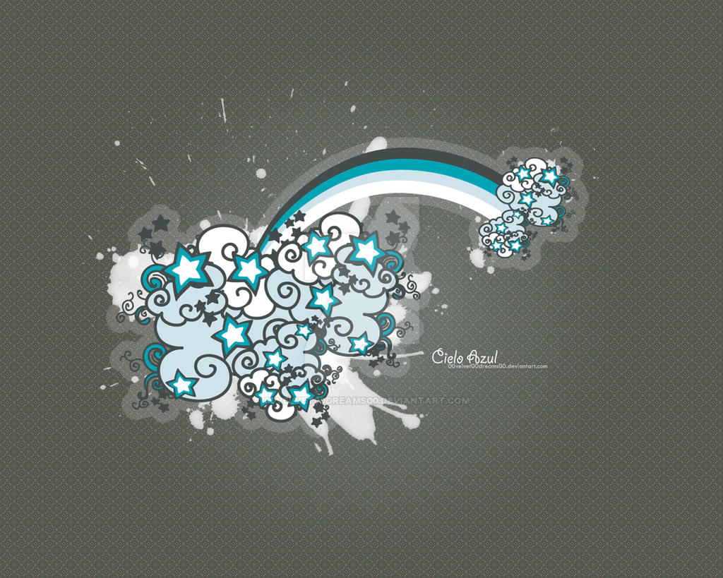 cielo.azul by 00Velvet00Dreams00