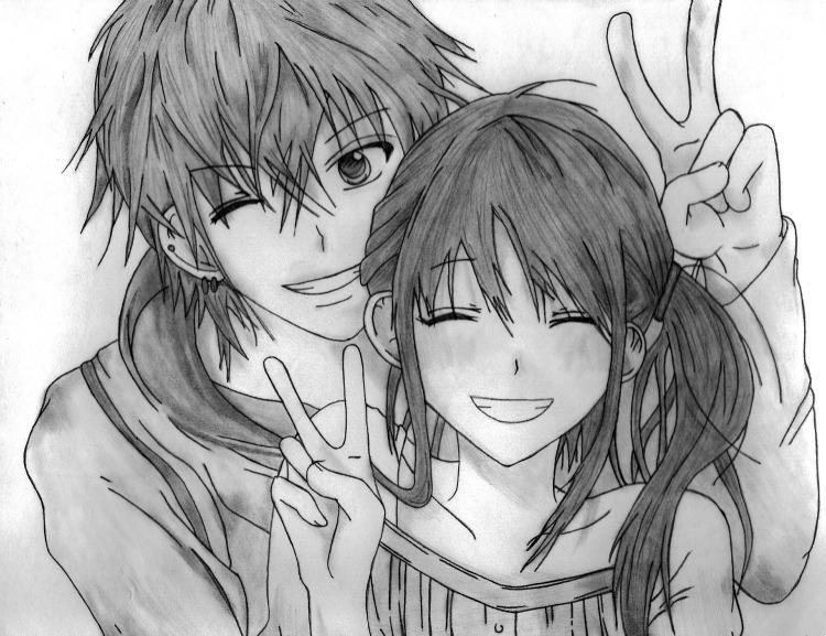 Shio and Takagi by jayyx3