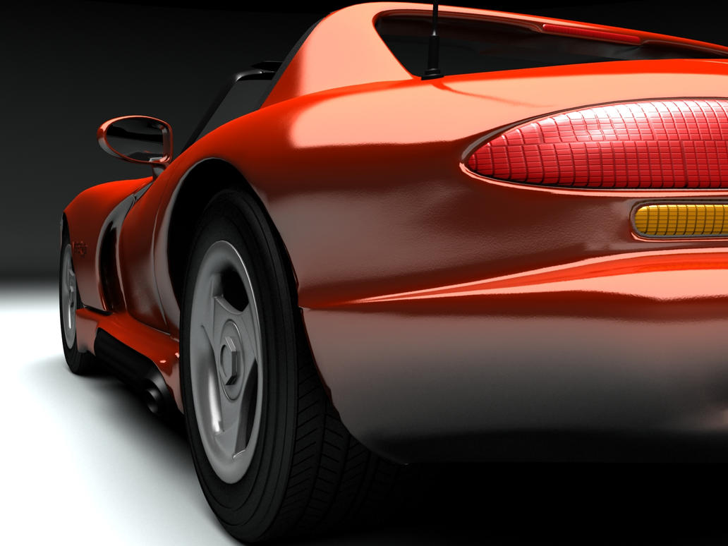 Dodge Viper RT-10 03 by ~Elmias on deviantART