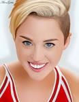 S-Miley Cyrus by AeonGates