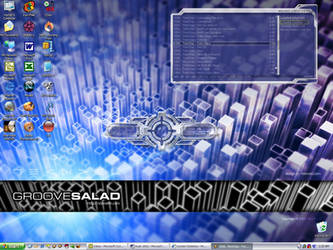 Jarsonic Desktop - 1-23-02