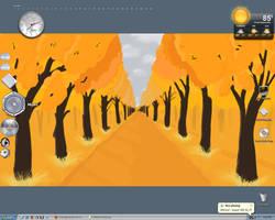 screenshot, 2005.06.15 by jarsonic