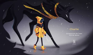 [CLOSED] Adopt auction - CHARLIE