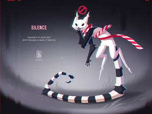[CLOSED] Adopt auction - SILENCE
