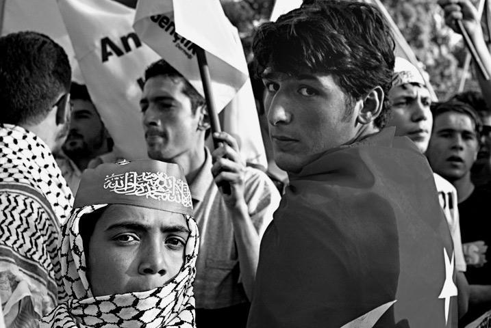 Protest-3 by soneryaman