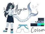 (New OC) Mega-don