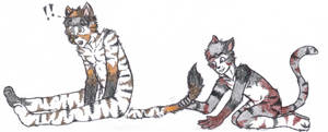 Tail Grab