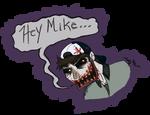 Spooky Tony