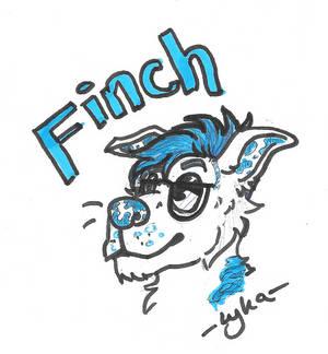 Toony Finch