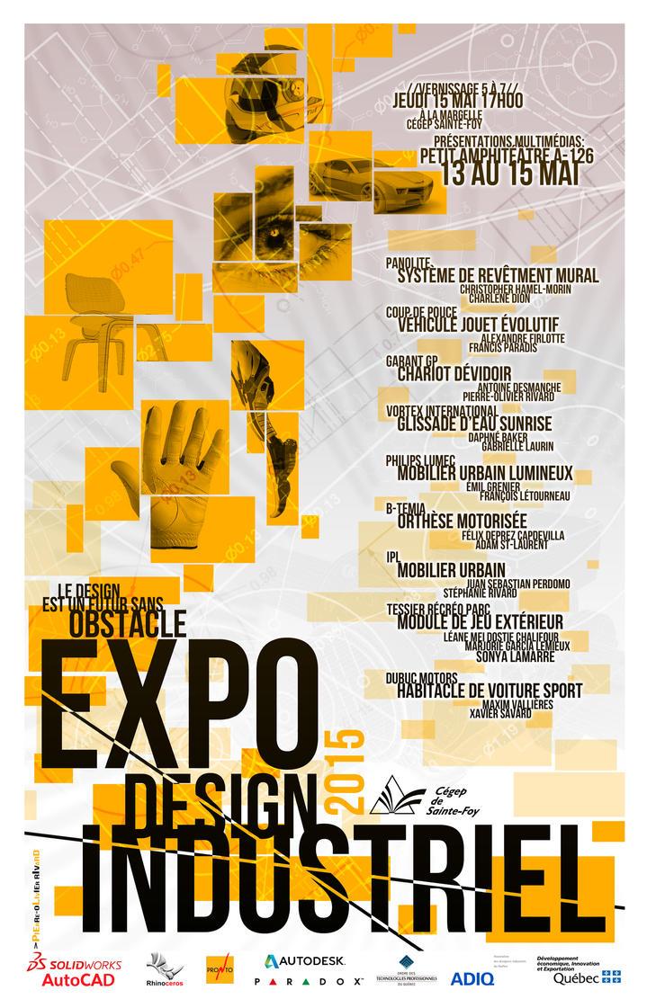 Affiche expo-v0003 by NationalGeo