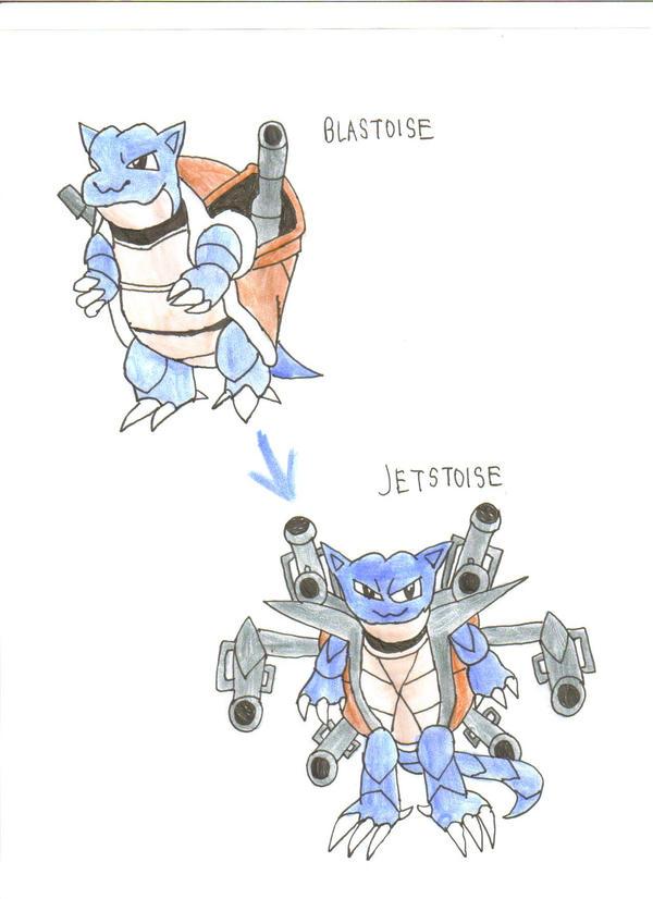 Made Up Pokemon Mega Evolutions
