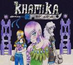 Khamika - Book One by Autumn--Fyre