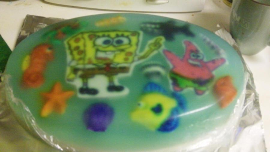 Spongebob Soda Hat Spongebob soda drink hat