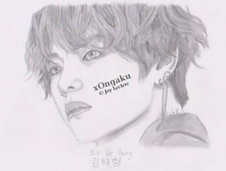 Tae tae by xOngaku