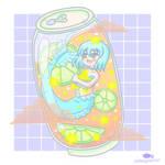 Soda Mermaid