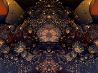 MadMan Koch-Snowflake mod-01c by morphapoph