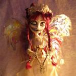 Custom OOAK Monster High Tooth Fairy