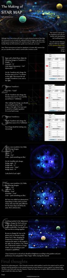 Apo Tutorial: Star Map