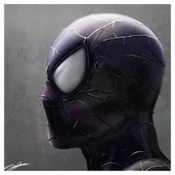 Spider-Man : Symbiote