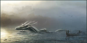 Estuary Dragons